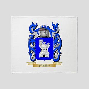Martine Throw Blanket