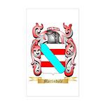 Martindale Sticker (Rectangle)