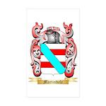 Martindale Sticker (Rectangle 50 pk)