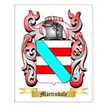 Martindale Small Poster