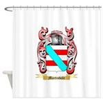 Martindale Shower Curtain