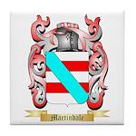 Martindale Tile Coaster