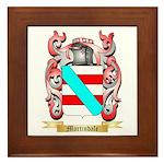 Martindale Framed Tile