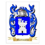 Martinaitis Small Poster