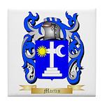 Martin Tile Coaster
