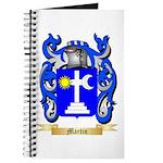 Martin Journal