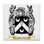Martin 3 Tile Coaster