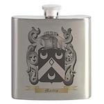 Martin 3 Flask