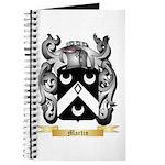 Martin 3 Journal