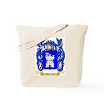 Martin (Spain) Tote Bag