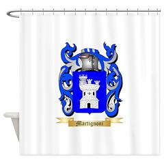 Martignoni Shower Curtain