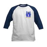 Martic Kids Baseball Jersey