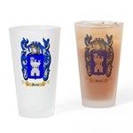 Martic Drinking Glass