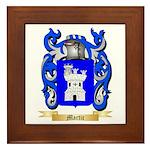 Martic Framed Tile