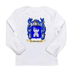 Marthen Long Sleeve Infant T-Shirt