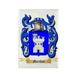Marthen Rectangle Magnet (100 pack)