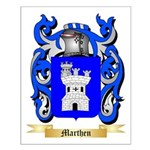 Marthen Small Poster