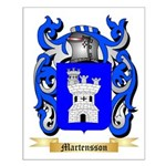 Martensson Small Poster