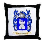 Martensson Throw Pillow