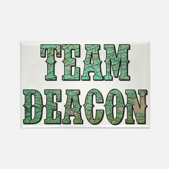 TEAM DEACON Magnets