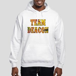 TEAM DEACON Hoodie