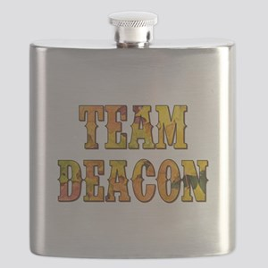 TEAM DEACON Flask
