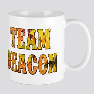 TEAM DEACON Mugs