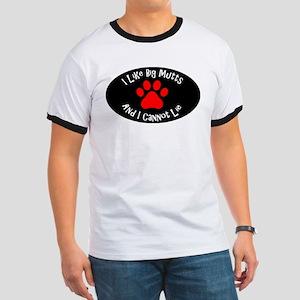 I like big mutts and I cannot lie. T-Shirt