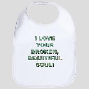 BEAUTIFUL SOUL Bib