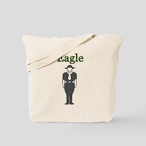 Eagle Scout Tote Bag