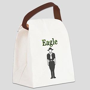 Eagle Scout Canvas Lunch Bag