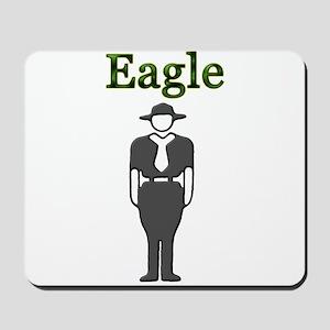 Eagle Scout Mousepad