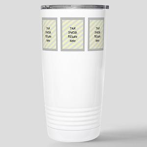 Your Custom Photos Travel Mug