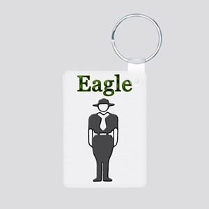 Eagle Scout Keychains