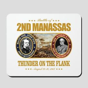 2nd Manassas (FH2) Mousepad