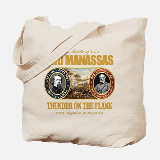2nd Manassas (FH2) Tote Bag