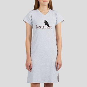 Nevermore Women's Nightshirt