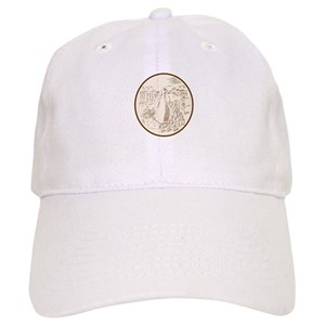 Herb Hats - CafePress 6d93f6ab42aa