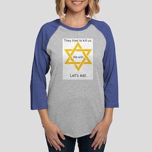 cafepresscard2 Long Sleeve T-Shirt