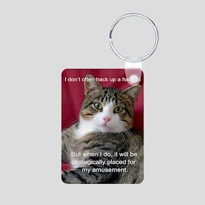Cat Meme Keychains