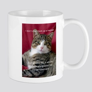 Cat Meme Mugs