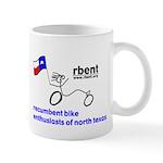 RBENT Coffee Mug