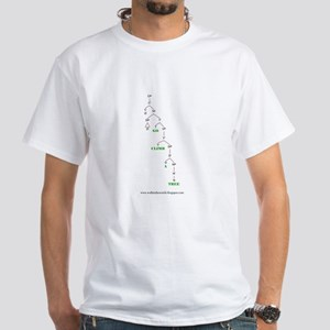 go climb a syntax tree 2 T-Shirt