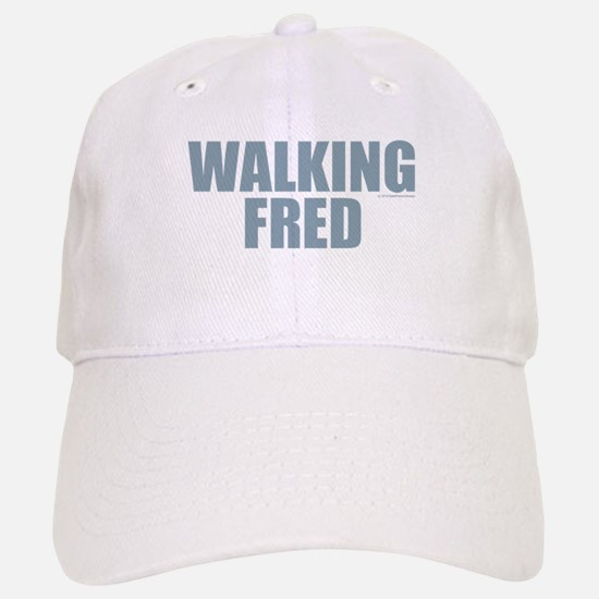 Walking Fred Baseball Baseball Cap