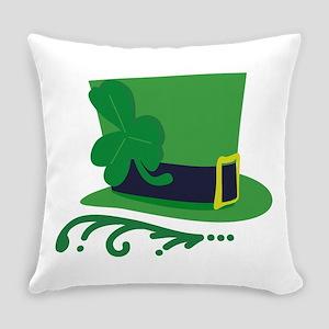 Leprechaun Hat Everyday Pillow