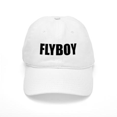 Flyboy Cap