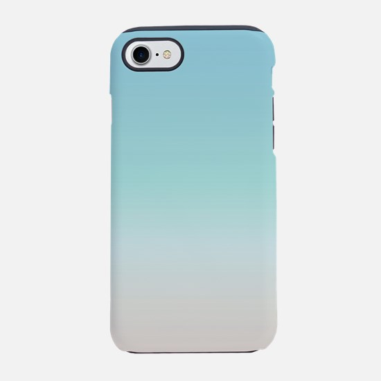 Beach Gradient iPhone 8/7 Tough Case