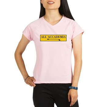 All'Accademia, Venice (IT) Performance Dry T-Shirt