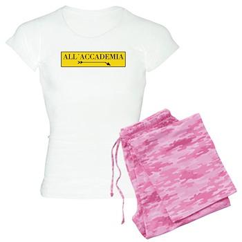 All'Accademia, Venice (IT) Women's Light Pajamas