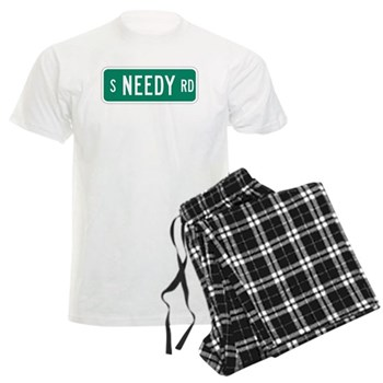 S Needy Road, Canby (OR) Men's Light Pajamas